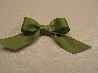 bow tutorial, cardmak tutori, food, perfect bow, card techniqu, craft idea, papercraft techniqu, ties, bows