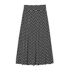 jcp | by&by Girl Chevron Print Maxi Skirt - Girls 7-16