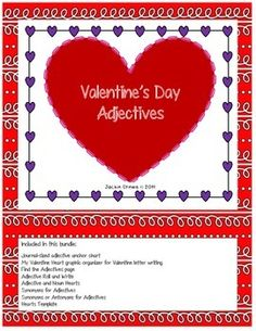 valentine's day song esl