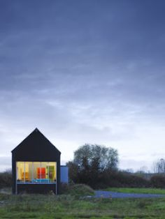 the unexpected contractor: Self-Build a Tiny House the Irish Way