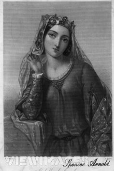 Isabella of Angoulême, Queen of King John of England