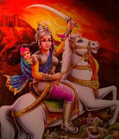 Badass of the Week: Rani Lakshmibai