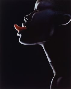 Hank Willis Thomas (American, born 1976)  Oh Behave: Smooth Exotic Vivid Taste,1999