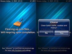Nettoyer et supprimer les fichiers inutiles sur votre iphone