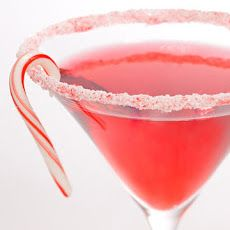 Candy Cane Cocktail  Recipe  DRINKS #DRINKS CHRISTMAS DRIKS HOLIDAY  ALCOHOL DRINKS  #ALCOHOL DRINKS   SUMMERTIME #SUMMERTIME