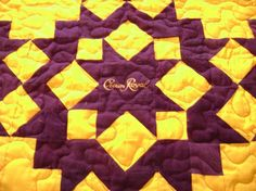Crown Royal Block