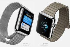 Apple Watch #Apple #iwatch #applewatch #wristwatch