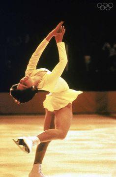 Dorothy Hamill | Olympic Athlete | American Figure skater and Gold Medal winner - Innsbruck 1976 -American figure skater. 1976 World champion at Gothenburg, Sweden .