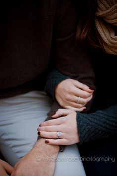 Madison Rose Photography #couple #posing #engagement #photography #ring #love Hamilton Ontario Photographer