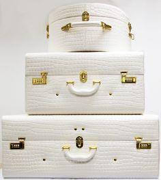 Cambardi Italian Couture Luggage