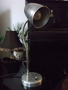 Lights camera lights on pinterest bauhaus art deco for Lampen 40er jahre