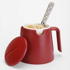 Cup Noodles Instant Ramen Mug