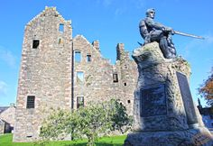 The Fascinating City of KirkcudbrightScotland