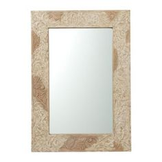 Terrain Baroque Flourish Mirror #shopterrain
