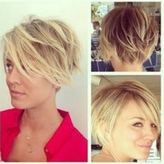 I see this new do in my future  :)