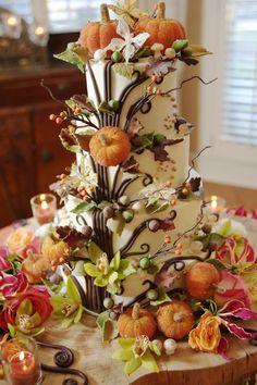 Enchanted Halloween Wedding Celebration | Historic Cedarwood | All Inclusive Designer Weddings