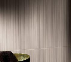 Collezione Dress Up, piastrelle per bagno. Dettaglio del decoro stripes #piastrellebagno #rivestimentobagni