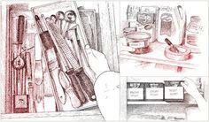 ATK 5 Ways to Organize Thy Kitchen