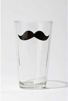 mustache mania!