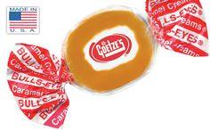 Caramel from Goetze's