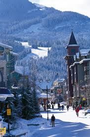 Whistler, Vancouver