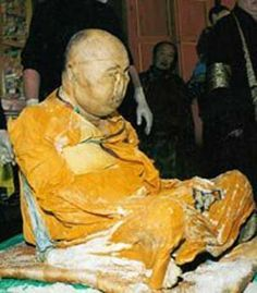 Buddhist Monk Who Died in 1927 is ALIVE | Political Blind Spot