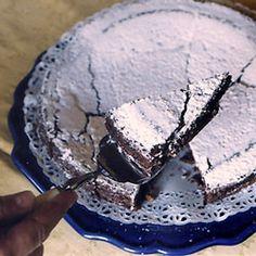 Vistorta Chocolate Cake Recipe | SAVEUR