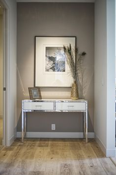 Furniture Stores Edina Mn Benjamin Moore Museum Piece accent wall. The surrounding walls are ...