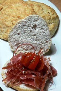 ¿Pan en la dieta pal