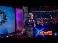 "Olivia Newton-John ""Christmas On My Radio"""