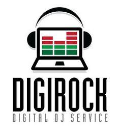 Digirock DJ logo
