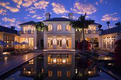 Mansion.