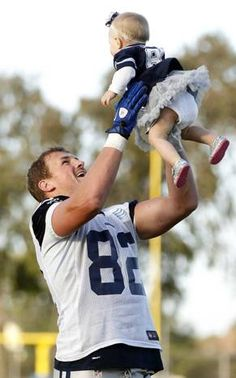 jason witten and family - Google Search