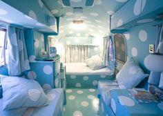 airstream hotel park !!