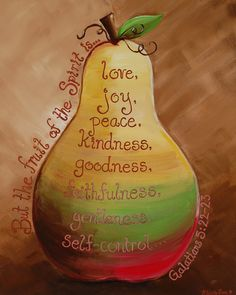 christian, fruit, god, faith, peace