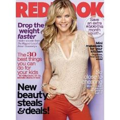 Redbook (1-year auto-renewal).  List Price: $47.88  Sale Price: $8.00  More Detail: http://www.giftsidea.us/item.php?id=b001thpa2q