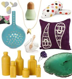 gift guides, $100 and under from design sponge