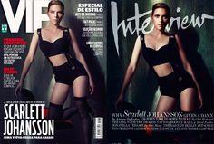 Scarlett Johansson nua