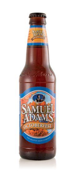 Samuel Adams Oktoberfest