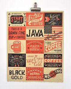 Coffee Lovers.