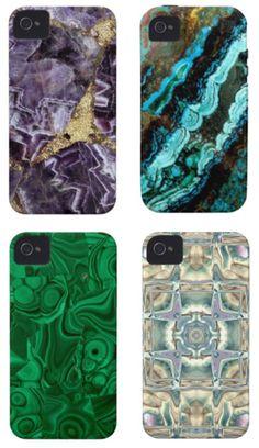 gemstone iphone cases