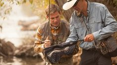 Episode 2: Fly-Fishing in Montana