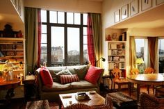 decor, interior, dream, book, reading nooks, cozy living rooms, cozy spaces, place, live room