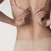 How to Fix a Wire That Has Come Out of an Underwire Bra | eHow