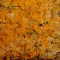 Best Tuna Casserole Recipe - Allrecipes.com