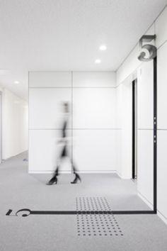 Japanese Hiromura design office
