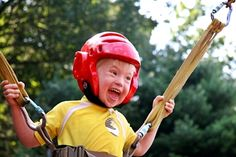 Best Special Needs Vacation Spots - Family Vacation Critic