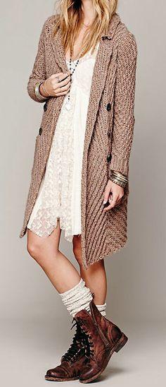Steal The Fashion: Fall Fashion