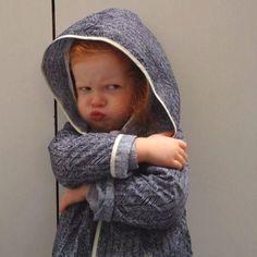 Thug Redhead! ;P