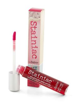 theBalm It's in the Clutch Lip and Cheek Stain, #ModCloth